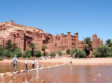 Private tours Marrakech