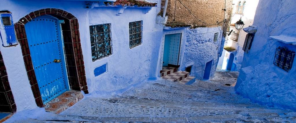 Fes Day Trip Chefchaouen