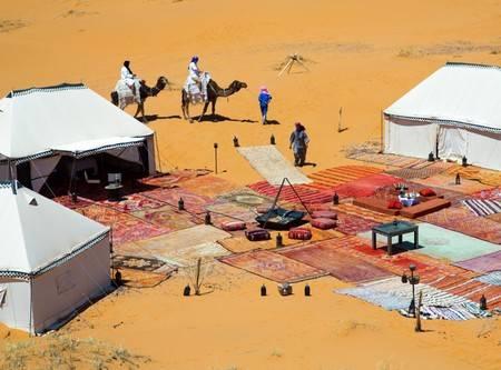 2 Days fes desert tours