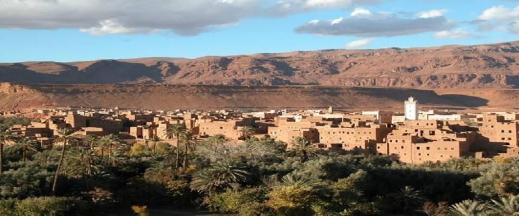 9 Days Tour Tangier Marrakech