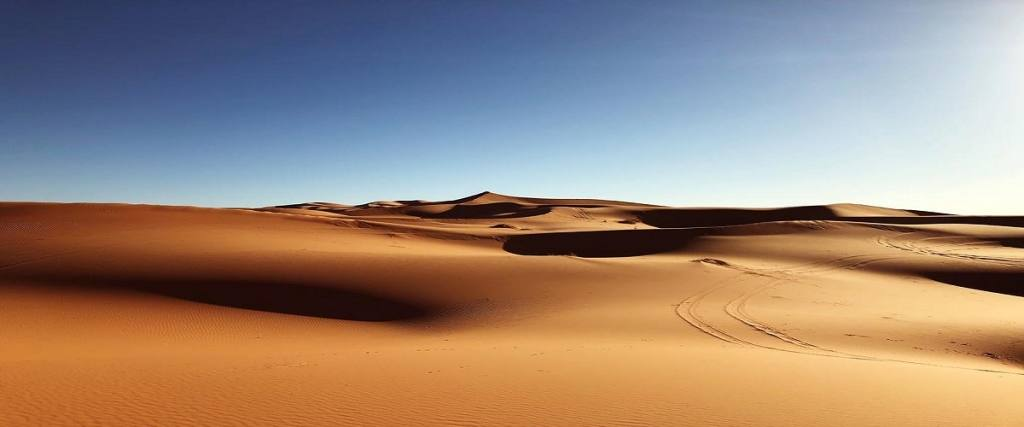 6 Days Tour Casablanca Desert