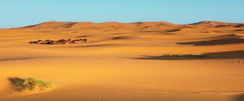 3 Days Marrakech Merzouga