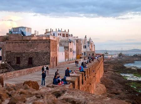 Marrakech excursions to Essaouira
