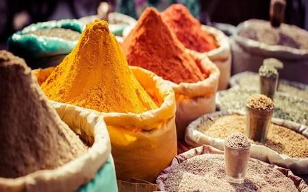 3 Days Fes Marrakech 4x4 desert trip