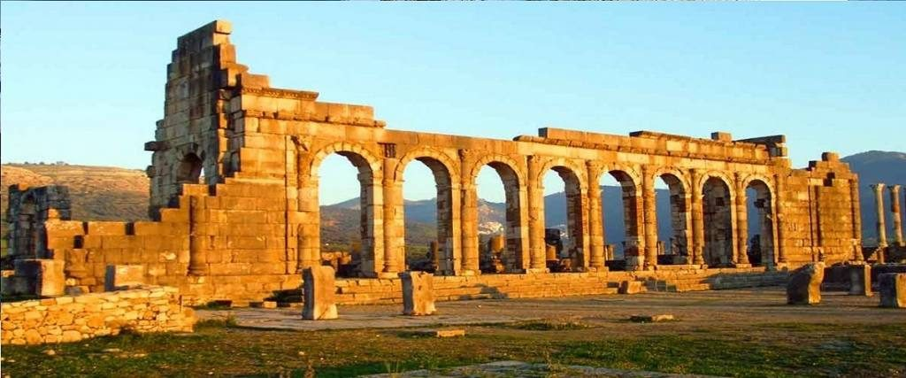 Fes Volubilis 1 Day Trip