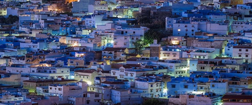 13 Days tour Tangier Marrakech