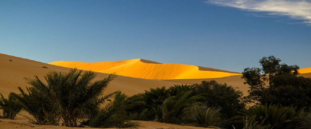 19 Days Tour Marrakech Desert Atlantic Coast