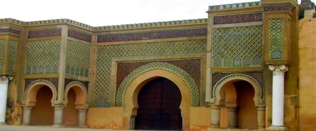 18 Days Tangier Marrakech