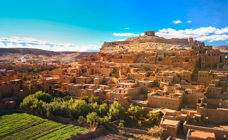 day trip marrakech ouarzazate