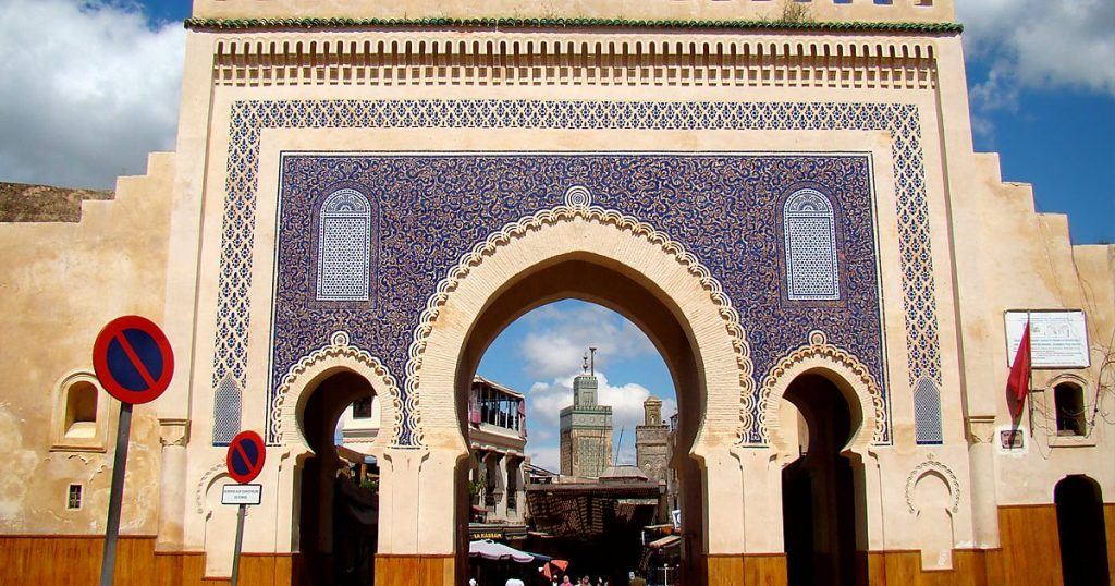 9 days tour from casablanca
