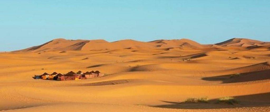 2 Days Tour Fes Marrakech
