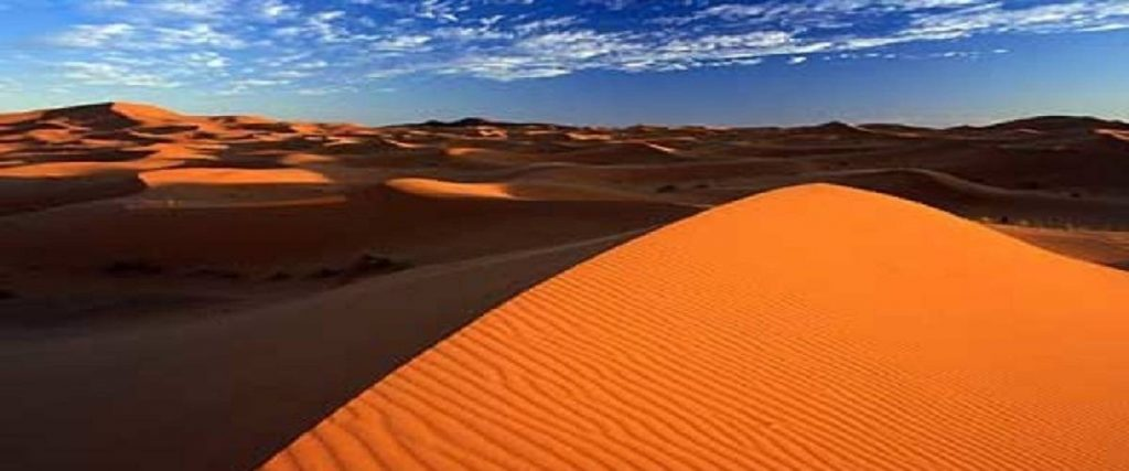 3 Days Tour Fes Marrakech