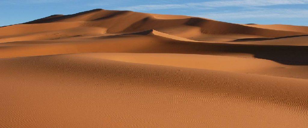 11 Days Tour Tangier Desert