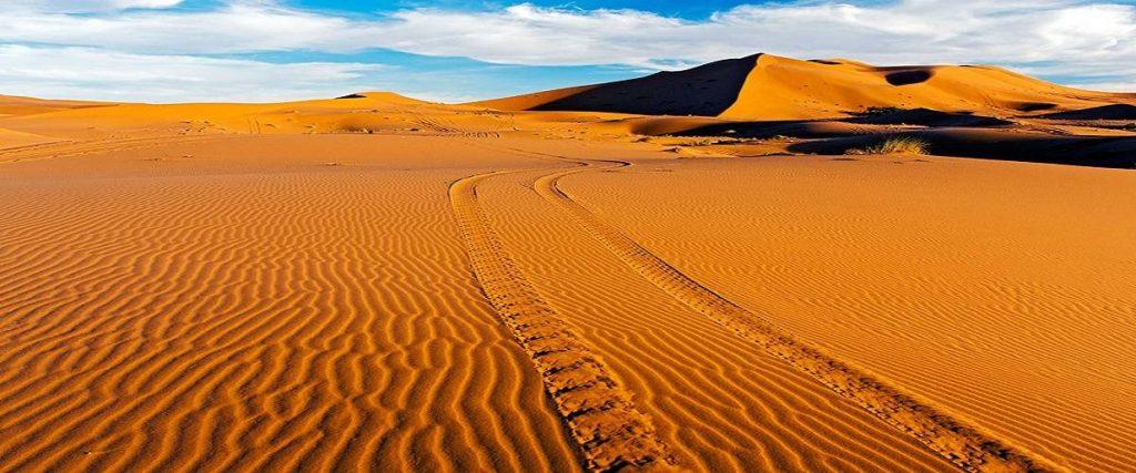 4 Days Tour Marrakech Fes