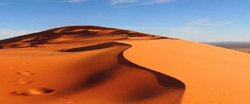 moroco desert