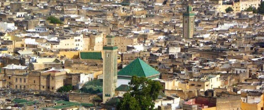 fes city tour