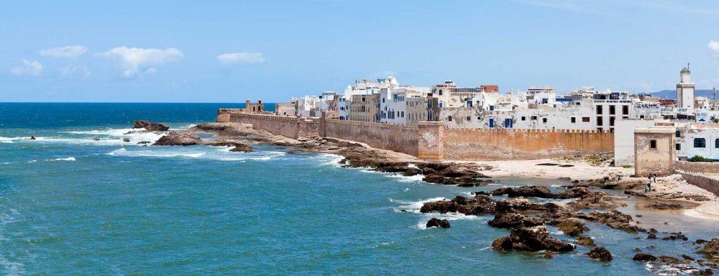 essaouira city morocco africa