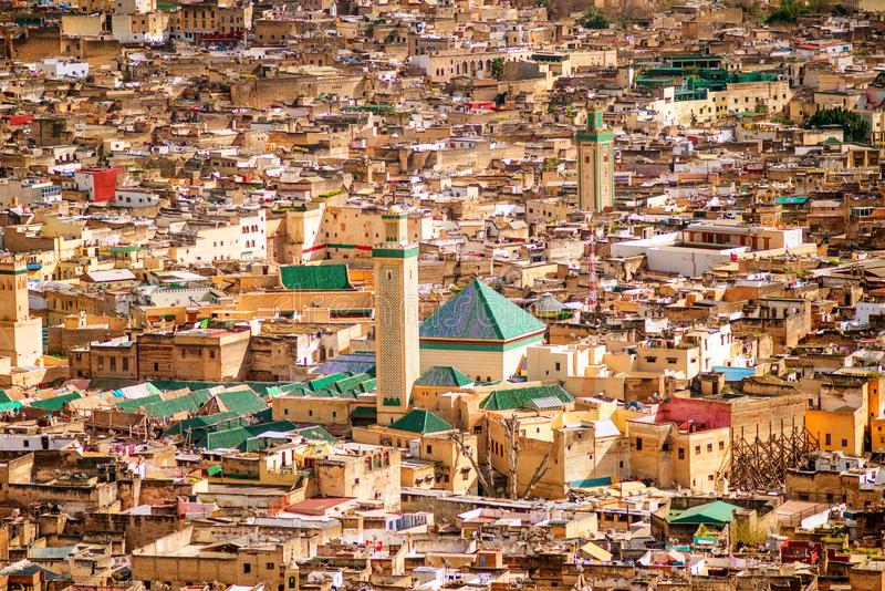 fes city morocco trip