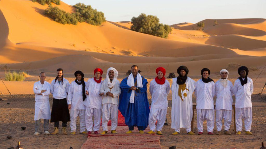 desert tour price cost