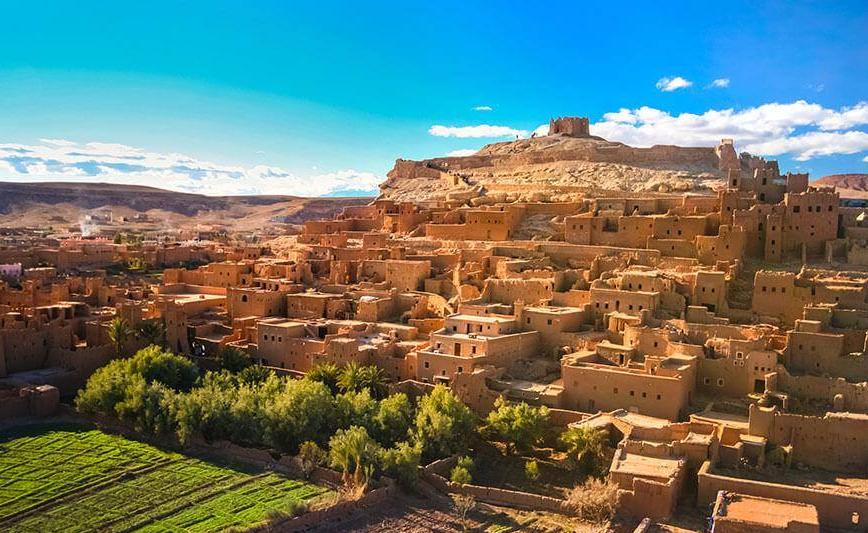 trip marrakech to fes