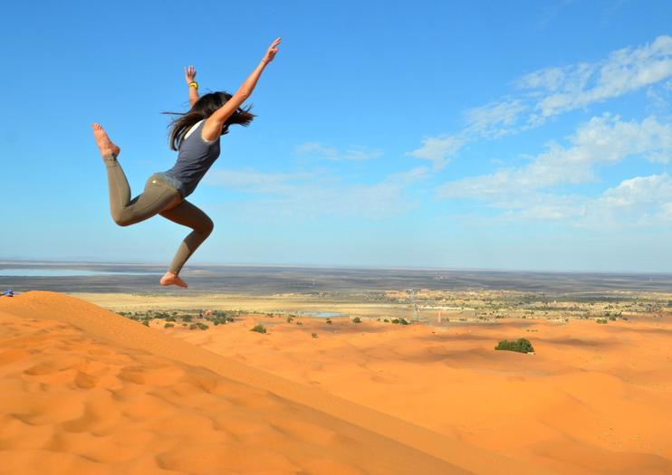 marrakech fes desert tour morocco desert tours